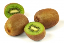 Half-cut-Kiwifruit
