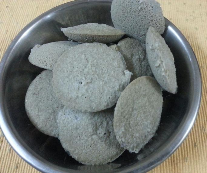 Kodo-Millet-idlis