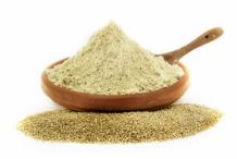 Kodo-Millet-flour