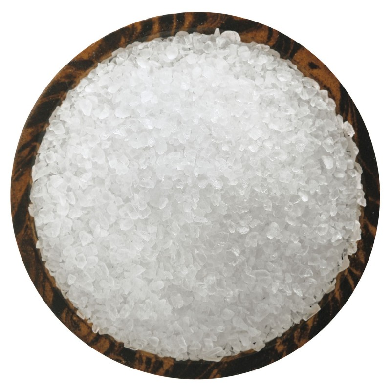 Kosher salt facts and health benefits