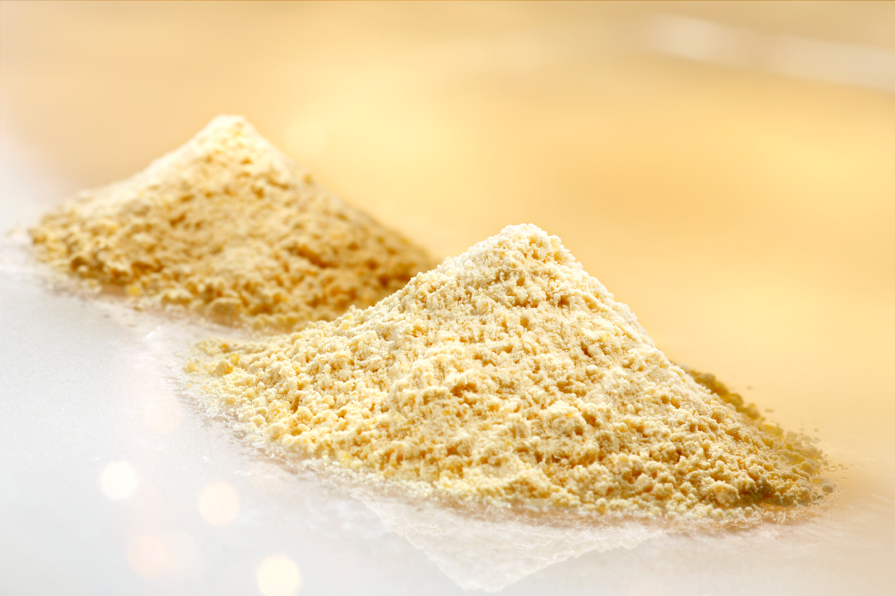 Lecithin-powder