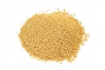 Lecithin-granules