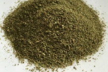 Dried-and-crushed-Lemon-myrtle-leaves