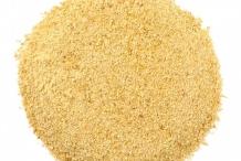 Lemon-peel-powder