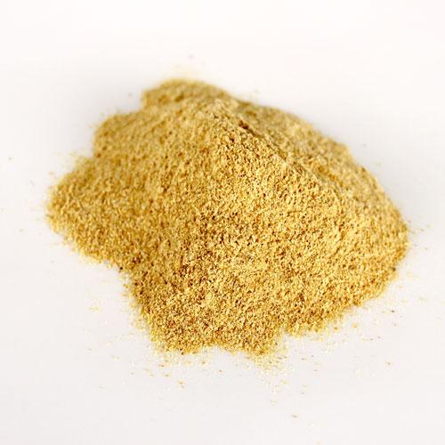Dried-lemon-peel-powder