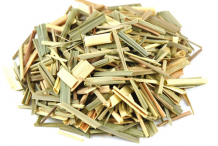 Dried-Lemongrass