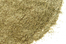 Lemongrass-Powder