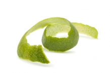 Lime-peel