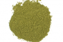 Lime-leaves-powder