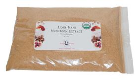 Lion's-mane-mushroom-extract