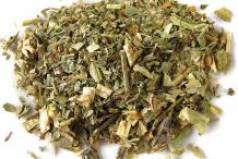 Dried-Lobelia