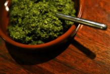 Lovage-Recipe
