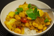 Lupini-beans-curry