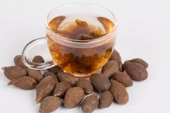 Malva-Nut-Tea