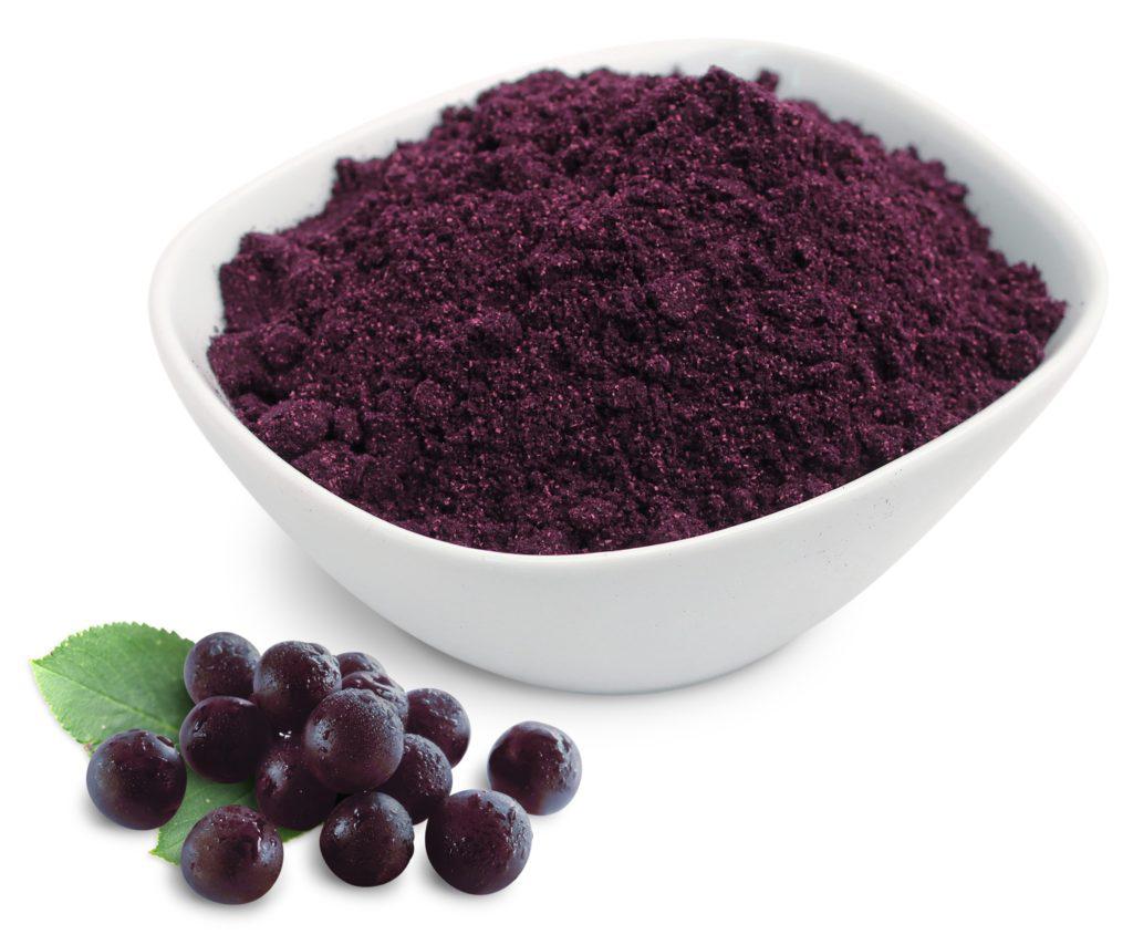 Berry Powder – Jerusalem House