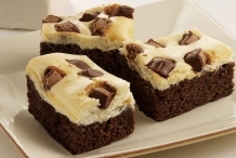 Creamy-Way-Galaxy-Brownies-with-Sour-Cream-and-Mascarpone-Cheese