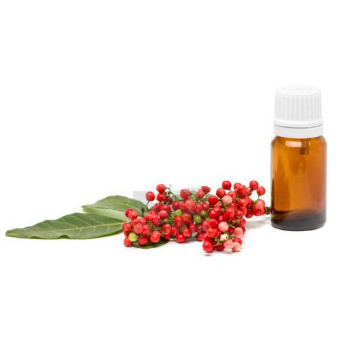 Mastic-gum-oil