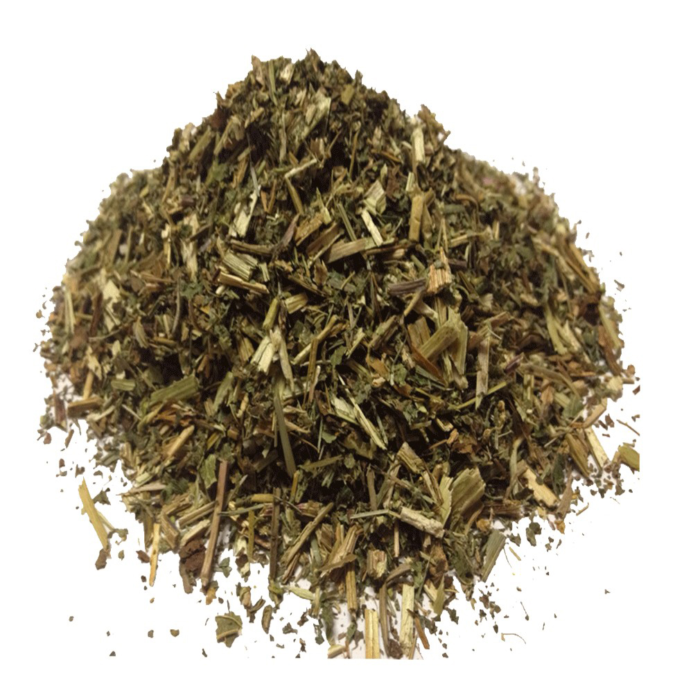 Meadowsweet-dried-leaves