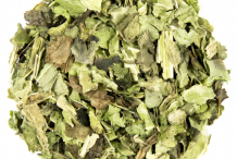 Dried-Leaves-of-Milk-Thistle