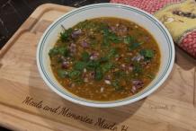 Moth-bean-lentils