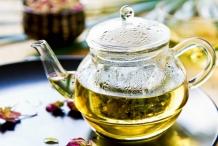 Motherwort-tea
