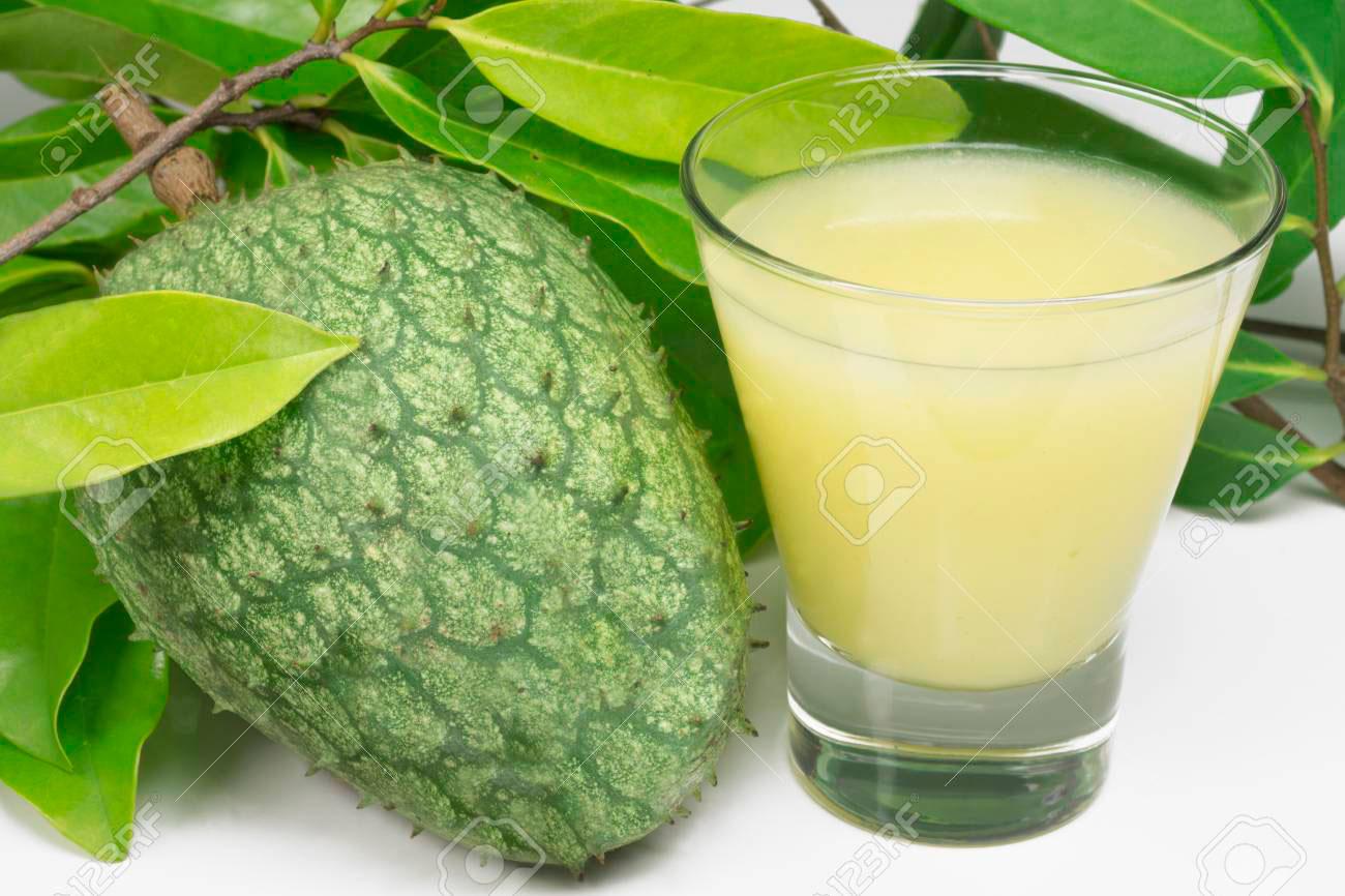 Mountain-Soursop-juice