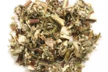 Dried-Mugwort