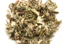 Dried-Mugwort
