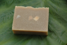 Mugwort-Soap