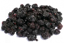 Mulberry-fruit-dried