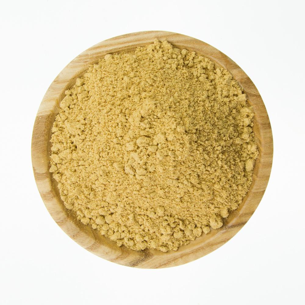 Mustard-seeds-powder