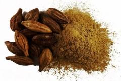 Myrobalan-powder