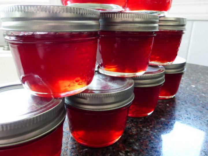 Nanking-cherry-Jelly