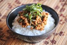 Natto-recipe