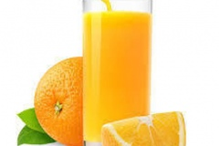 Navel-orange-juice