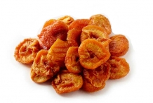 Nectarine-dried