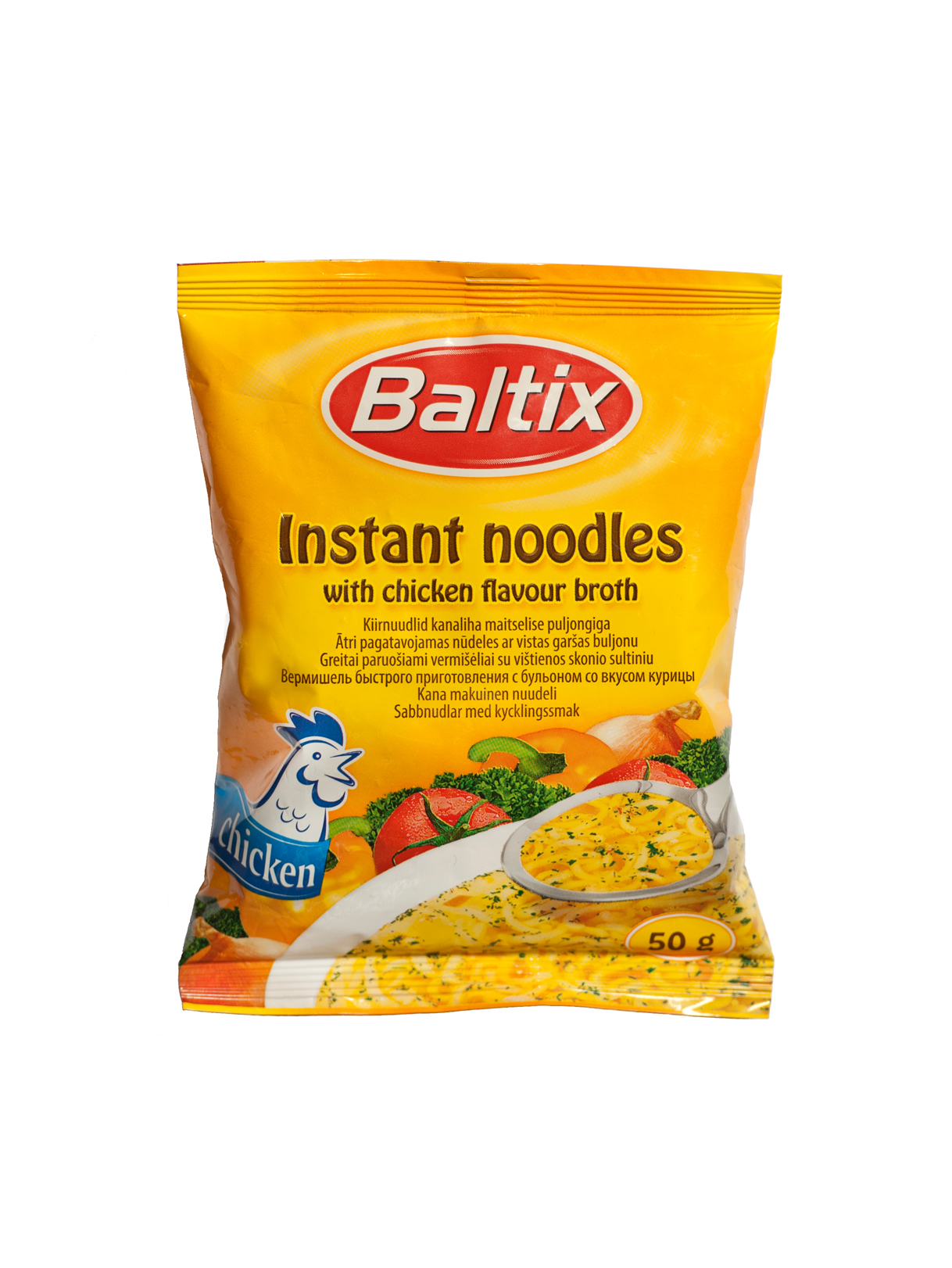 Packet-of-Instant-noodles