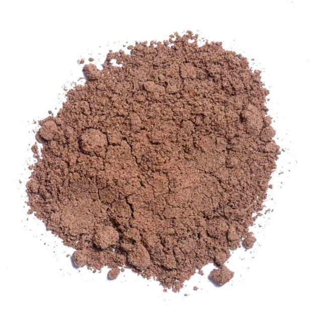 Nutmeg-powder