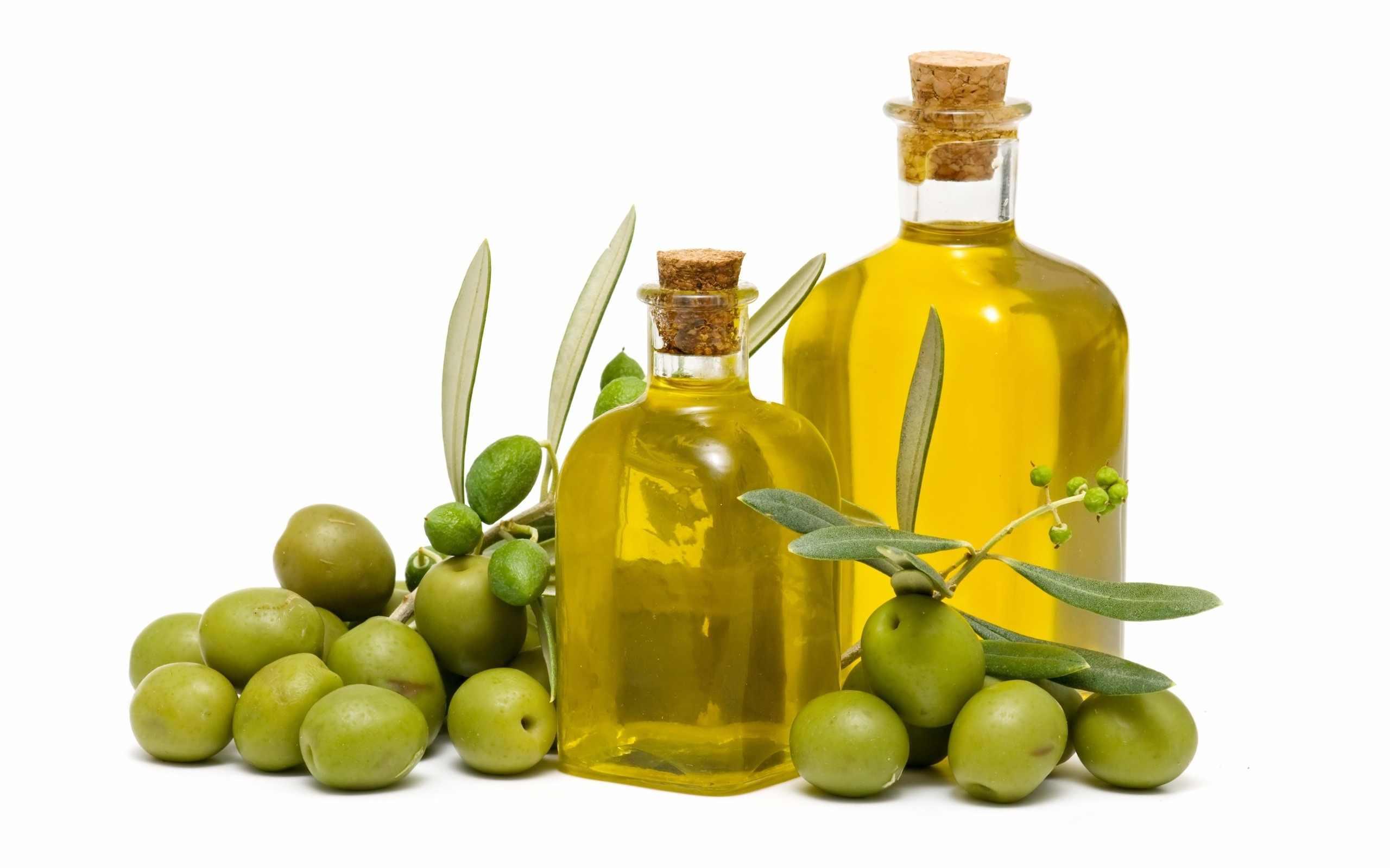 Olive oil-Salad Oil