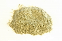 Olive-leaf-powder