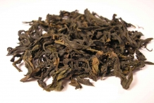 Oolong-leaves-dried-Brown Tea