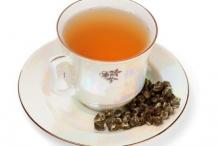 Oolong-tea-Epigallocatechin Gallate