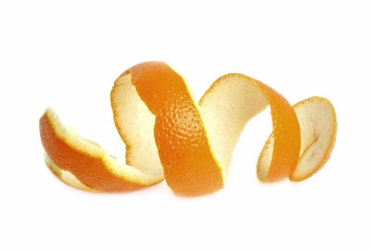 Orange peel 5