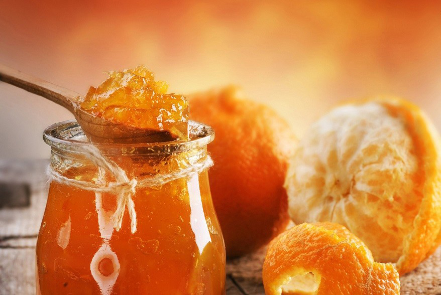 Orange-peel-jam