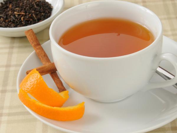 Orange-peel-tea