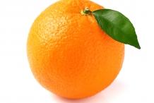 Ripe-orange