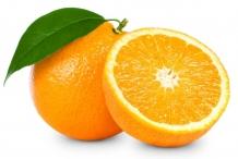 Half-cut-orange