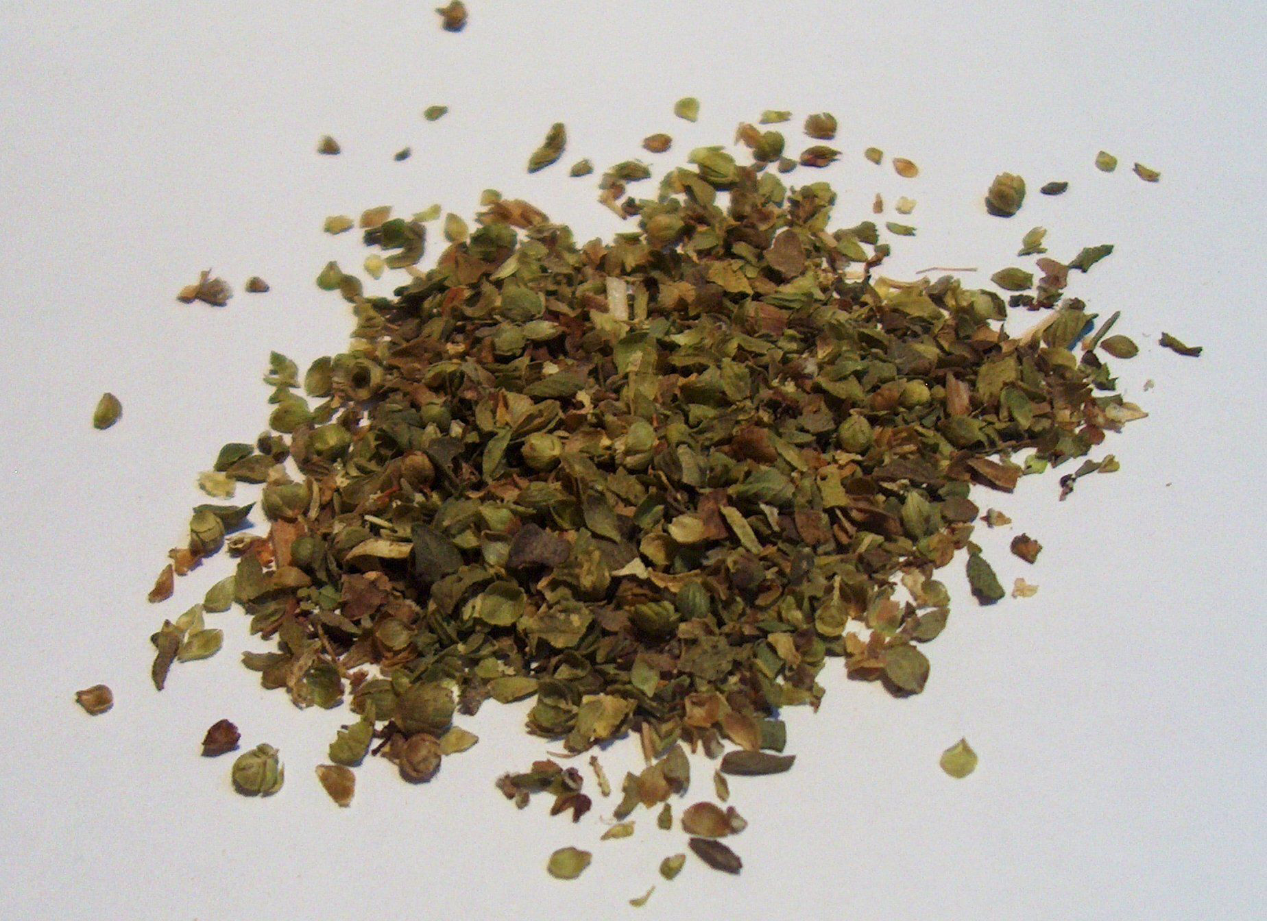 Oregano - beneficial properties and contraindications for women, men and children 43