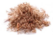 Palmarosa-seeds