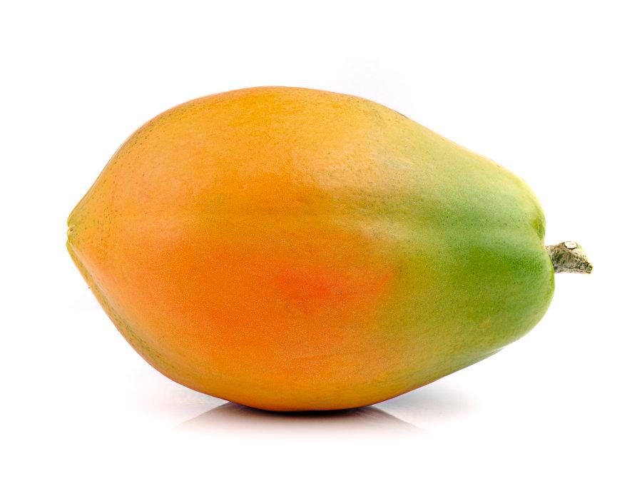 Ripe-papaya